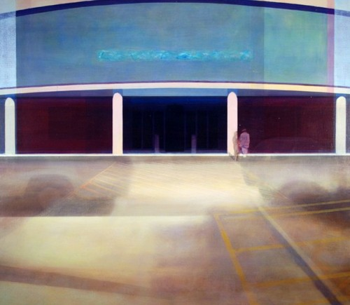 mall -- jason brockert